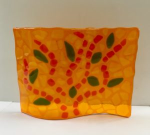 Fusing Glass Class for Beginners - 8th February 2020 @ Rainbow Glass Studios | England | United Kingdom