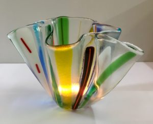 Fusing Glass Class for Beginners - 7th March 2020 @ Rainbow Glass Studios | England | United Kingdom